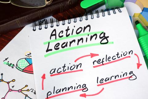 Цикл Колба в бизнес-тренинге