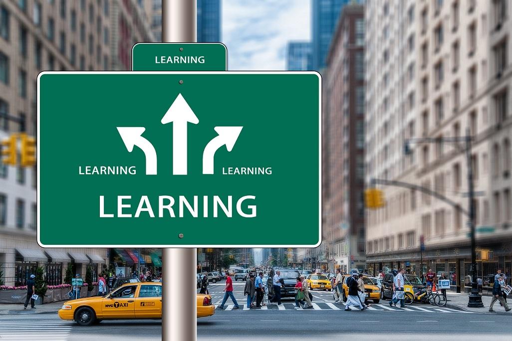 Что такое обучение? Что такое тренинг?