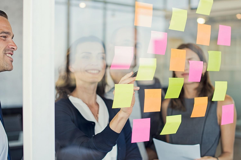 Цикл Ганье в построении бизнес-тренинга