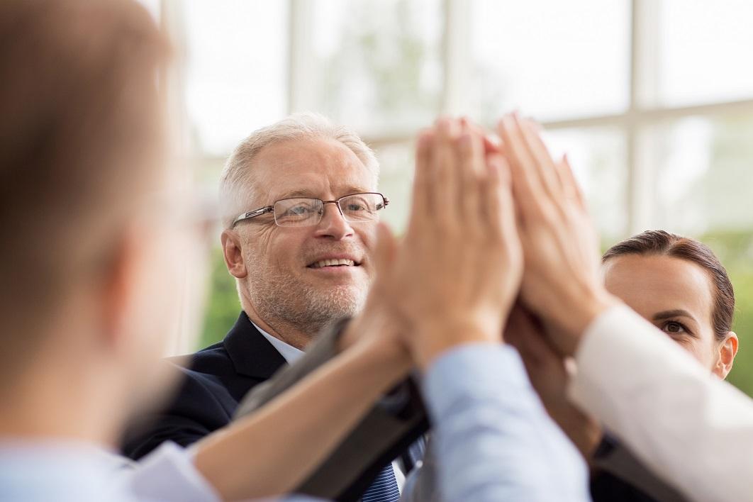 8 причин уделить внимание мотивации персонала